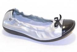 TBS Mingos Y7B61 Float Metal gris metallise cuivre + ebene
