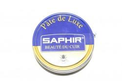 Cirage Saphir Pâte de luxe