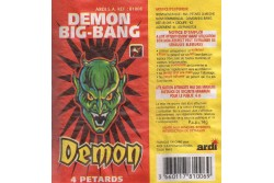 Demon Big-Bang