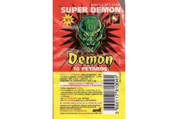 Super Demon