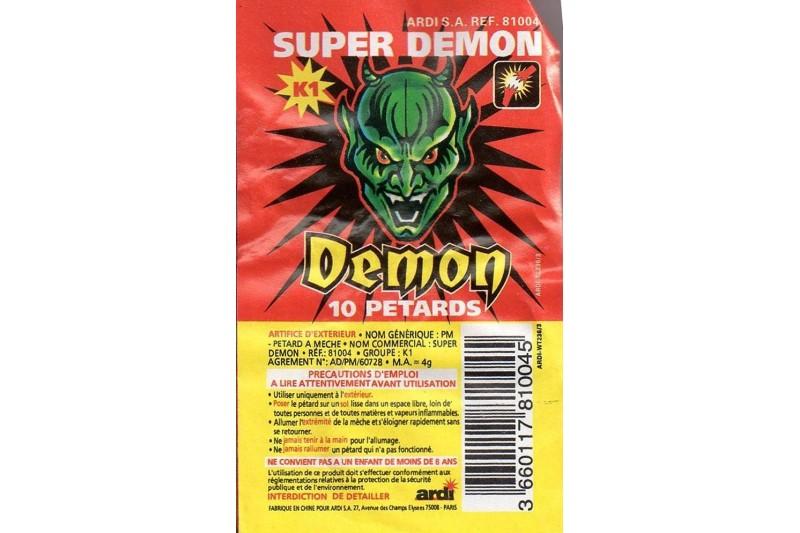 Super Demon