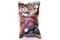 bouillettes starbaits 1kg Grab & go strawberry