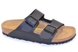 birkenstock bk051793 sandale arizona noir