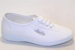 roal 20224 blanco aerobic algodon elastico