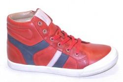 bellamy 648 002 joel rouge, bleu élec malaga+