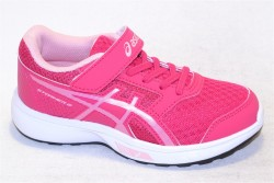 asics stormer 2 ps c812n 700 bright rose/frosted r