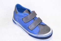 bellamy 255 002 vion gris bleu elc chaussant evolu
