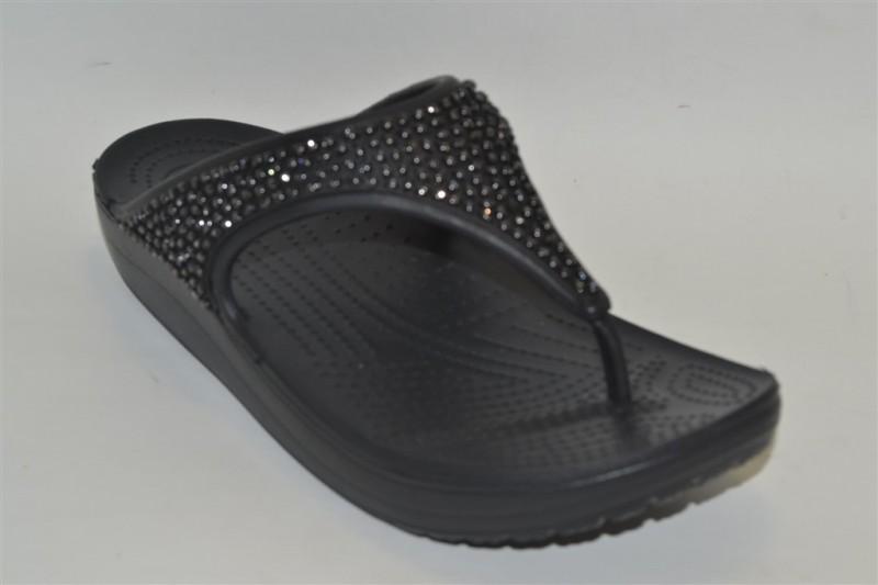 crocs 204181-060 noir